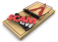 do scam free work from home jobs exist
