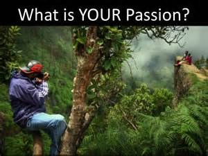 passionwhatis