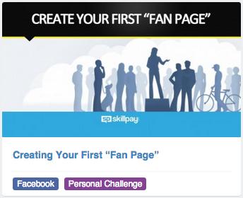 Skillpay-fanpage