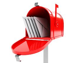 email-mailbox