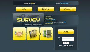 survey-private