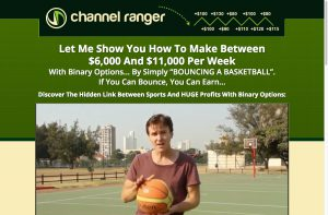 channel-ranger