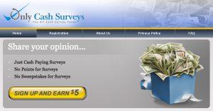 only-cash-surveys-review