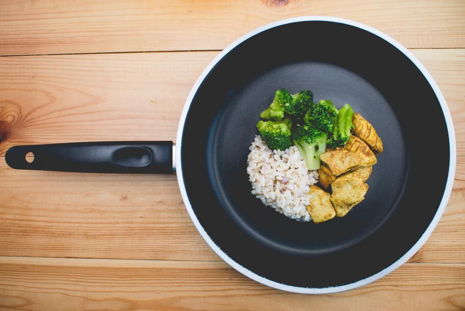 cooking-pan
