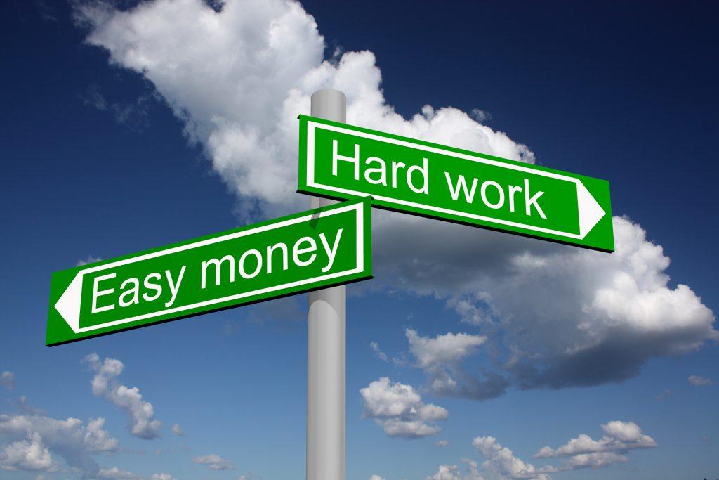 make-money-online-work-hard