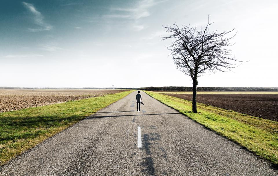 never-ending-road