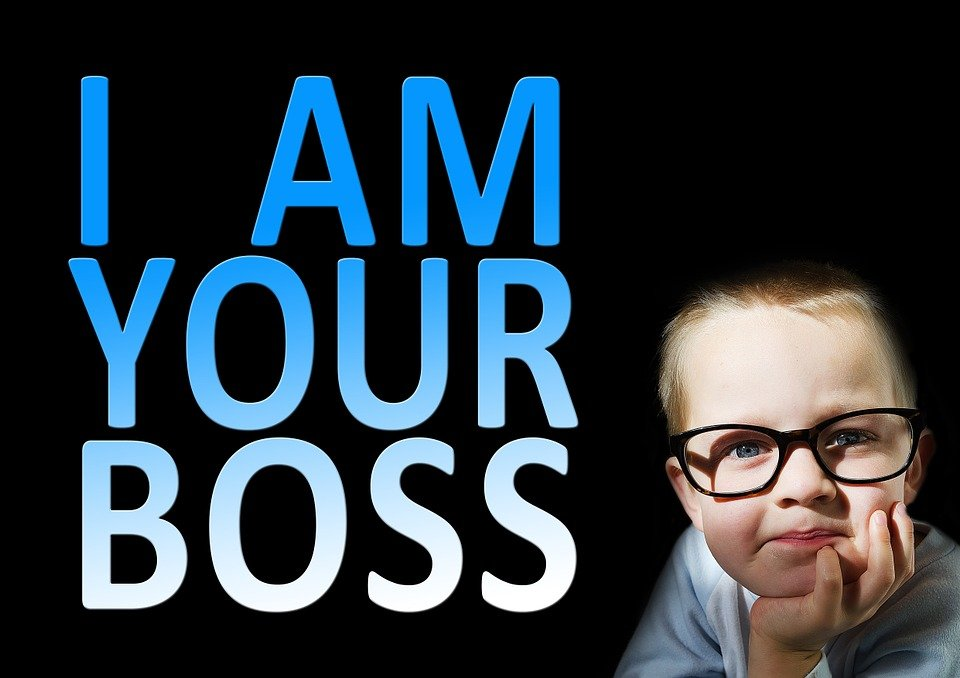 i-am-your-boss