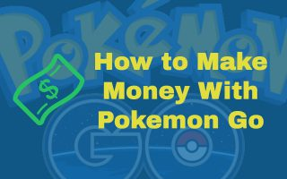 Make Money With Pokemon Go Using These Tips