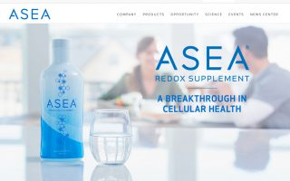 Is The Asea Redox Supplement Just A Saltwater Scam?