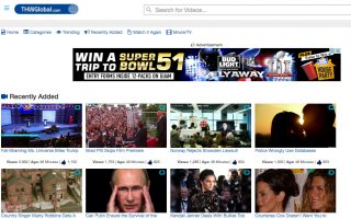 THW Global Review – This Will Not Be Bigger Than Youtube