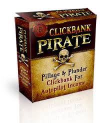 Clickbank Pirate Review – Arghh they a Scam?