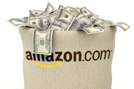 make money with amazon