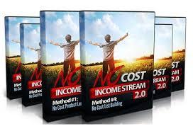 no cost income stream review