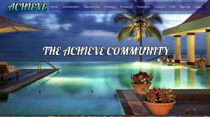 the-achieve-community-scam-review