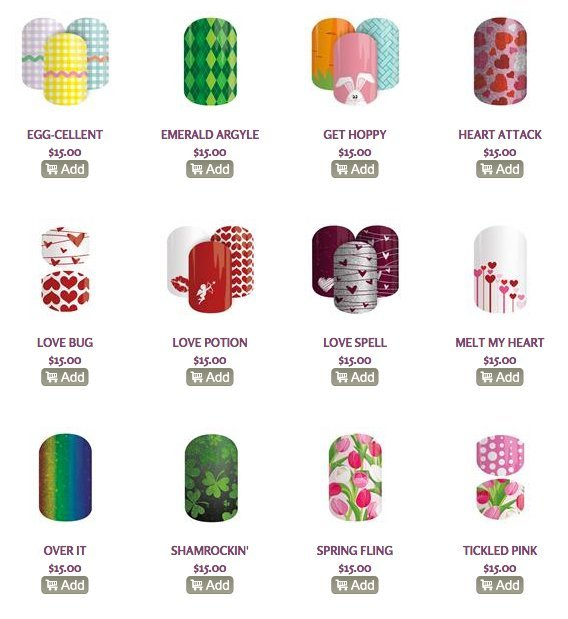 jamberry-nails-samples
