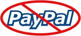 no-paypal