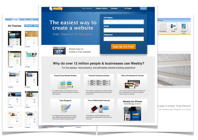 weebly-sample