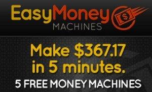 easy-money-machines