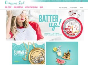 Origami Owl Review: Can You Start a Jewelry Business With It ... | 224x300