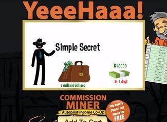 commission-miner