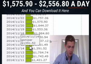 google-sniper-scam-review