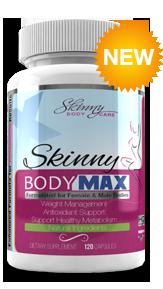 skinny body care revew