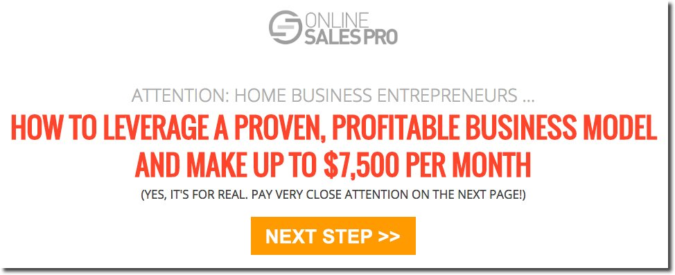 online-sales-pro-review