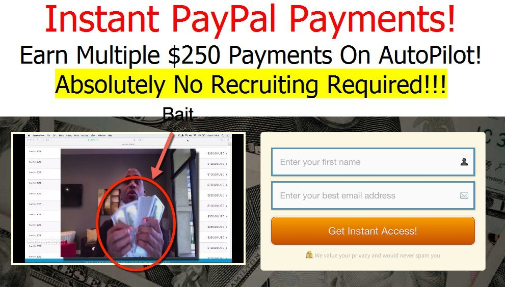 instant-paypal-payments