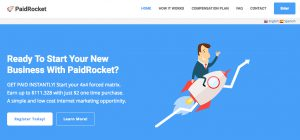 paid rocket review