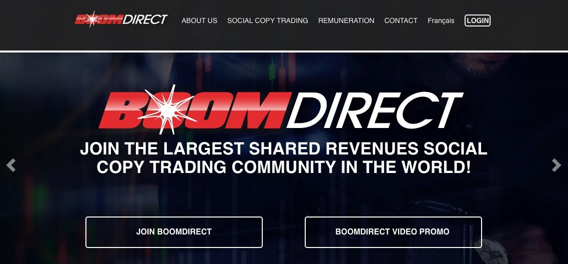 boom direct review