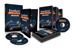 Deadbeat Super Affiliate Review: Will Work If It Was 2005
