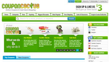 Coupon Cactus Review – Legit Money Maker or Waste of Time?