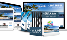 Is The Super Affiliate Network A Scam Or Is It Actually Legit?