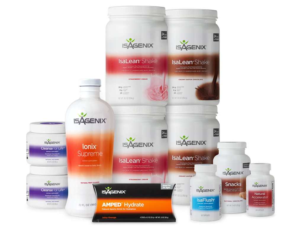 Isagenix Review: Health And Wellness Scam? | The Scam Guide