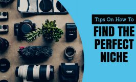 Helpful Tips on How to Find The Perfect Niche For Your Blog