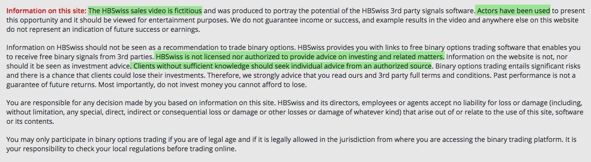 hbswiss-scam