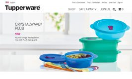 Tupperware is a Bit Watered Down But Find Out Why Now Might Be A Great Time To Join