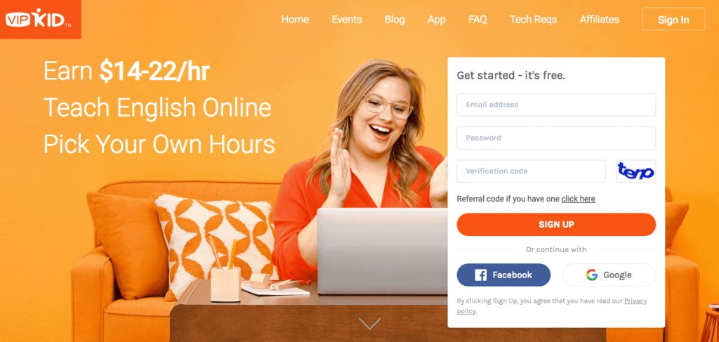 get-started-with-vipkid