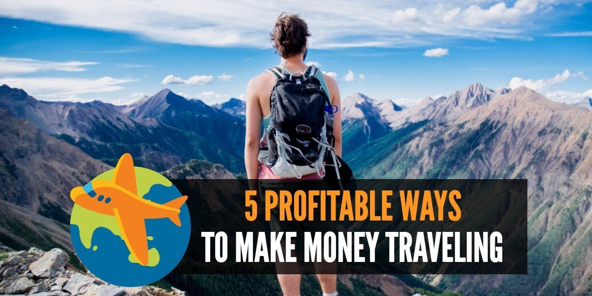 ways-make-money-traveling