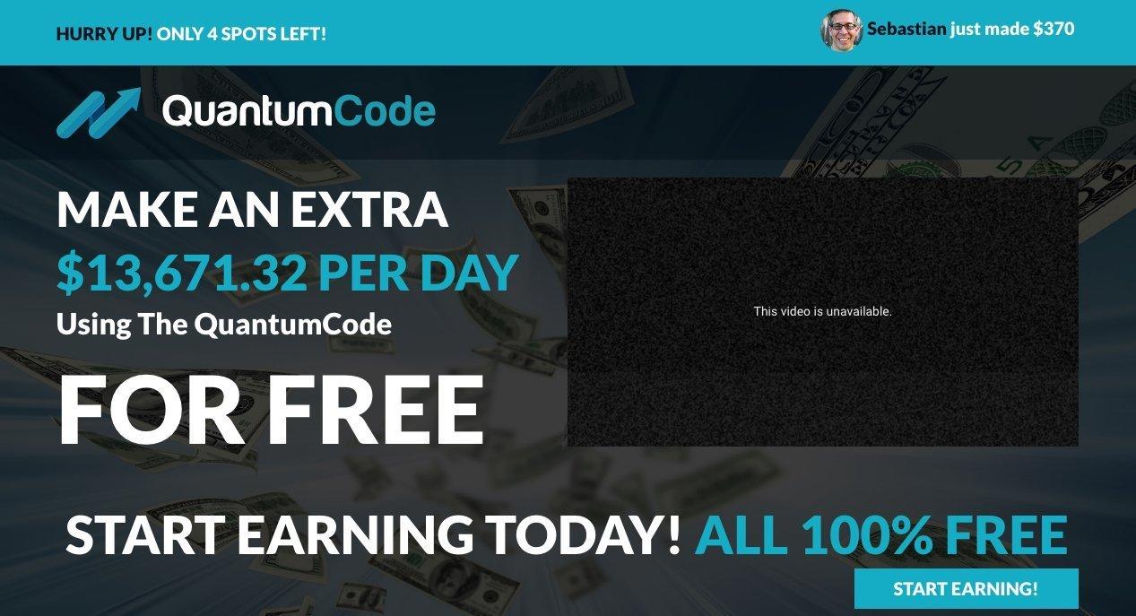 quantum-code-review