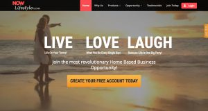 Now Lifestyle Review – MLM Scam or Legit Health & Fitness Business?