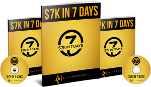 $7K in 7 Days Review: Scam or Legit Opportunity?