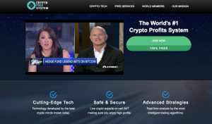Crypto Edge System Review: Scam or Legit Money Maker?