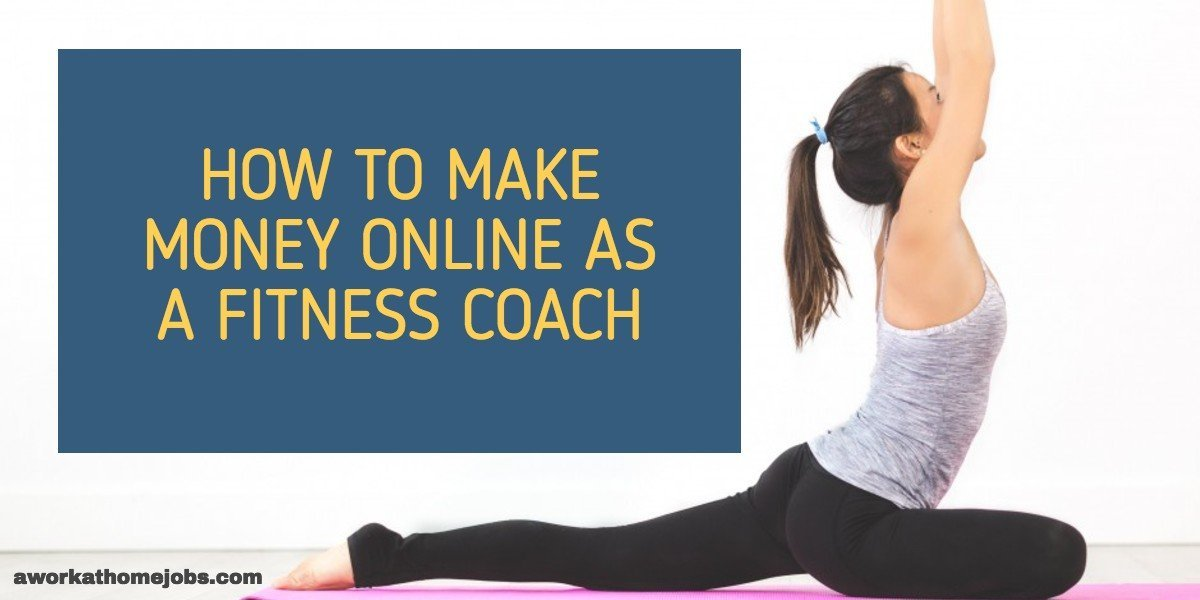 how-to-make-money-online-as-a-fitness-coach
