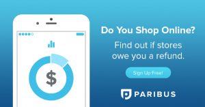 Paribus Review: Scam or Legit Price Matching Site?
