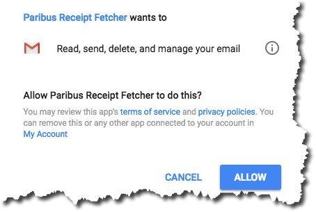 Paribus Review Scam Or Legit Price Matching Site Work At