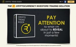 Crypto Trend Rider Review – Scam or Legit Software?