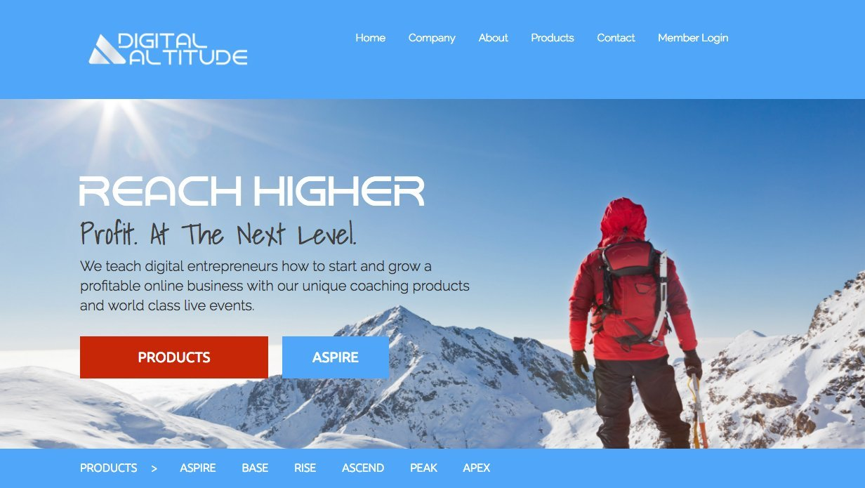 Digital Altitude Gets Shutdown, But I'm Sure You Saw it Coming
