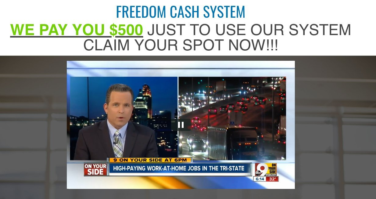 freedom-cash-system-review