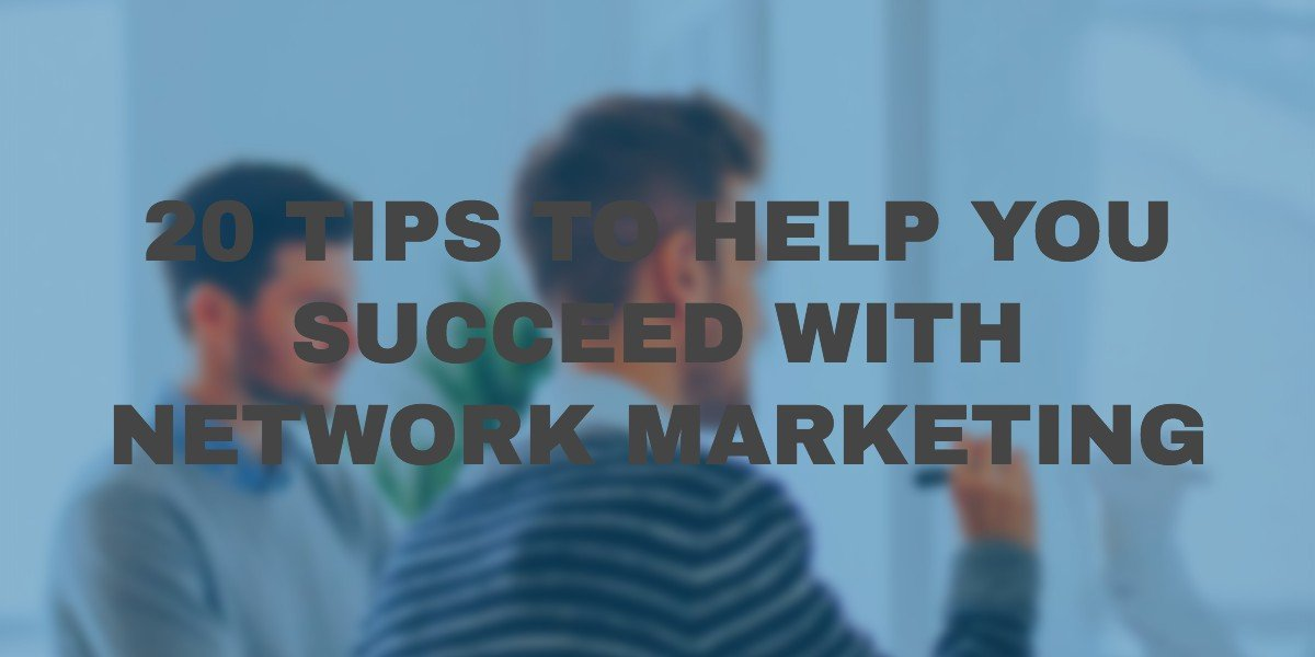 succeed-with-network-marketing